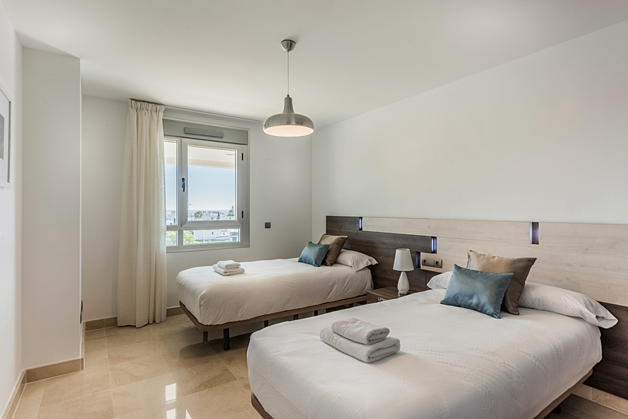 Fotos del hotel - AQUA APARTMENTS MARBELLA