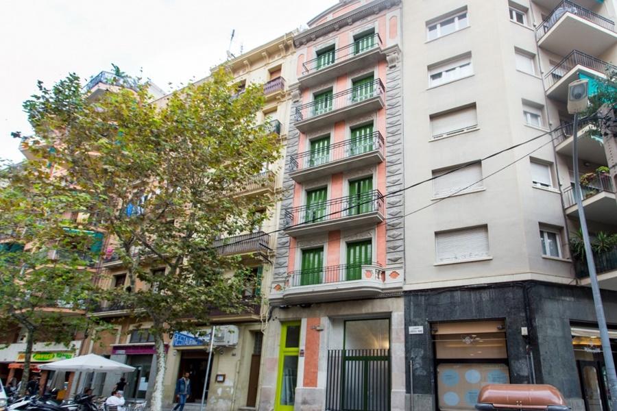 COSMOPOLITA APARTMENTS MARINA - Hotel cerca del Bar Calders
