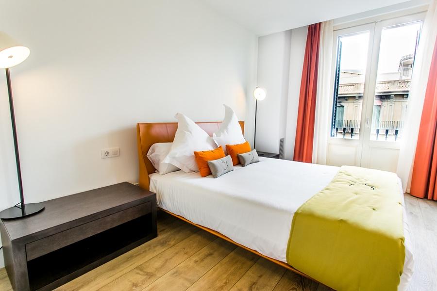 COSMOPOLITA APARTMENTS PASSEIG DE GRACIA - Hotel cerca del Creperia Bretonne Balmes