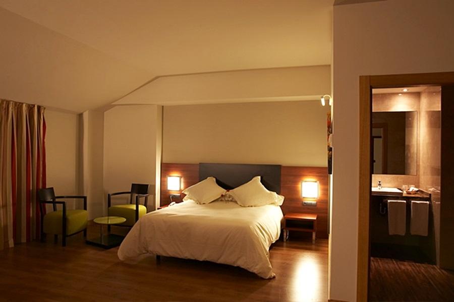 HOTEL RESTAURANTE EL VALLES