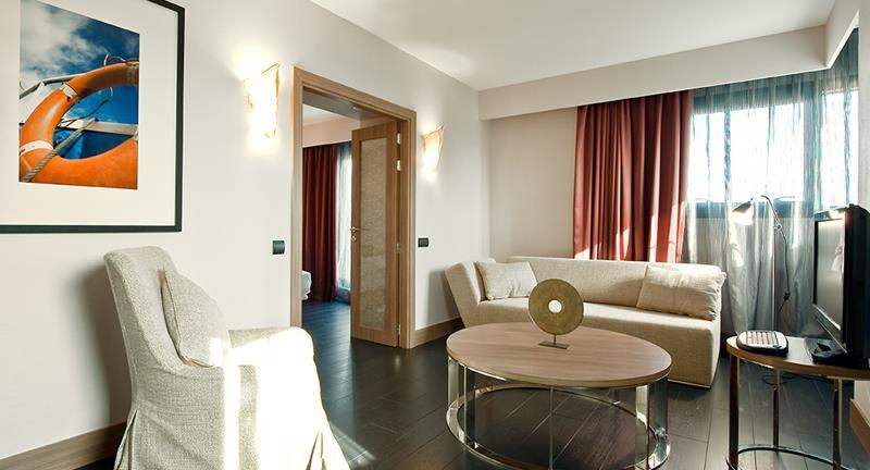 Fotos del hotel - HOTEL SPA ZEN BALAGARES