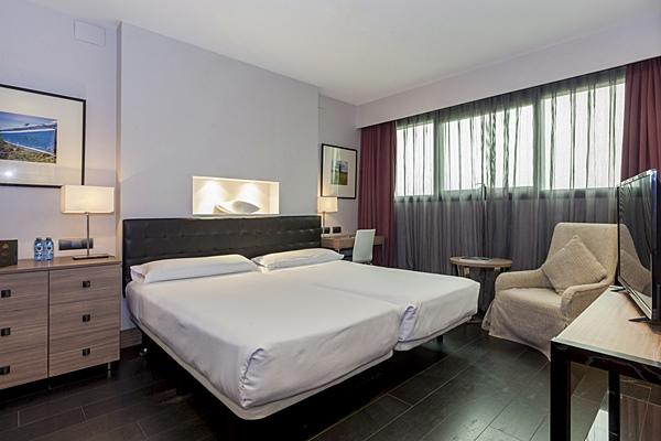 HOTEL SPA ZEN BALAGARES - Hotel cerca del Los Balagares Golf
