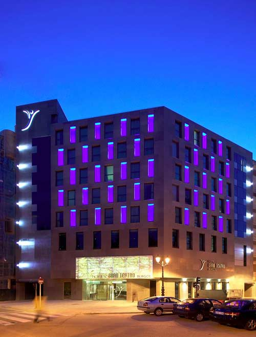 Fotos del hotel - HOTEL SILKEN GRAN TEATRO