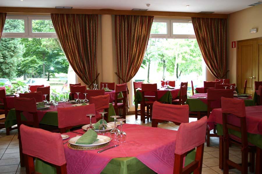 Hotel Balneario De Alceda