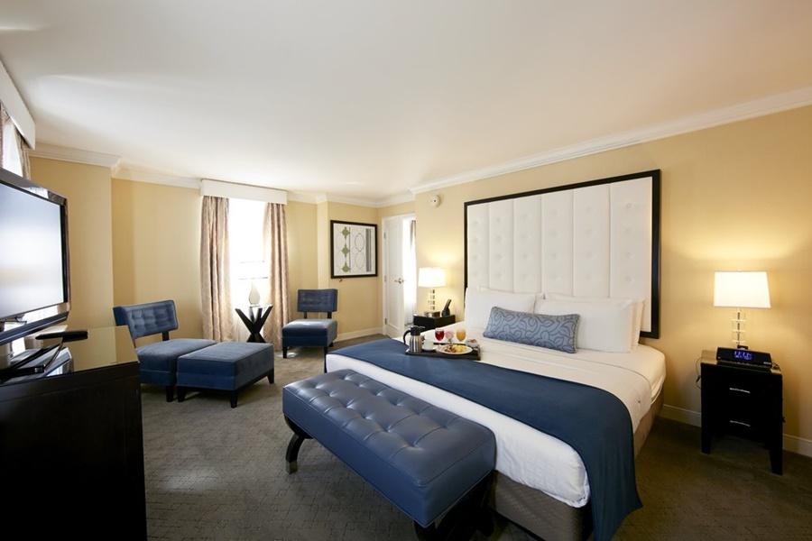Hotel Warwick Allerton Chicago