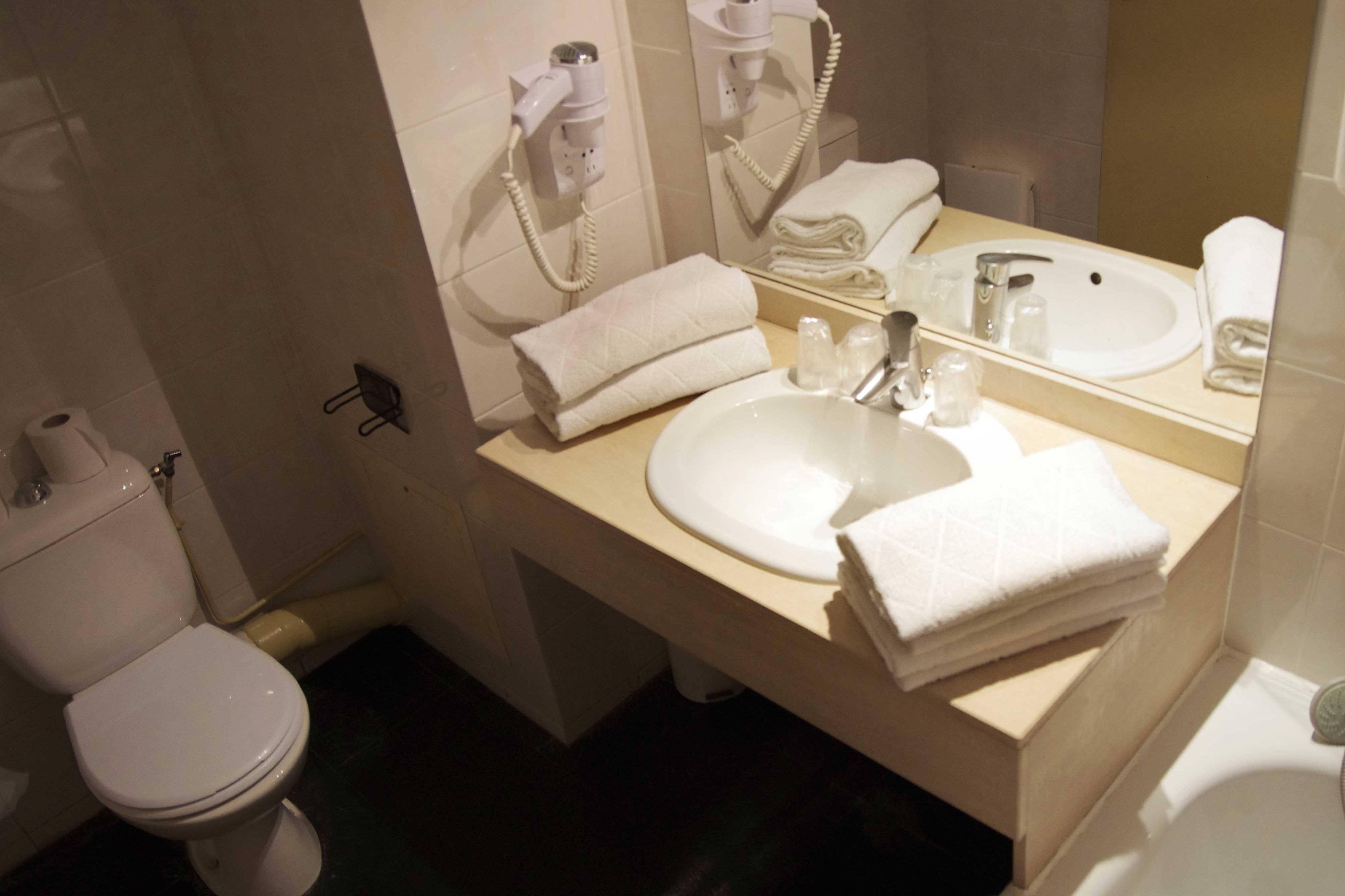 Appart\'hotel Victoria Garden Bordeaux Bordeaux