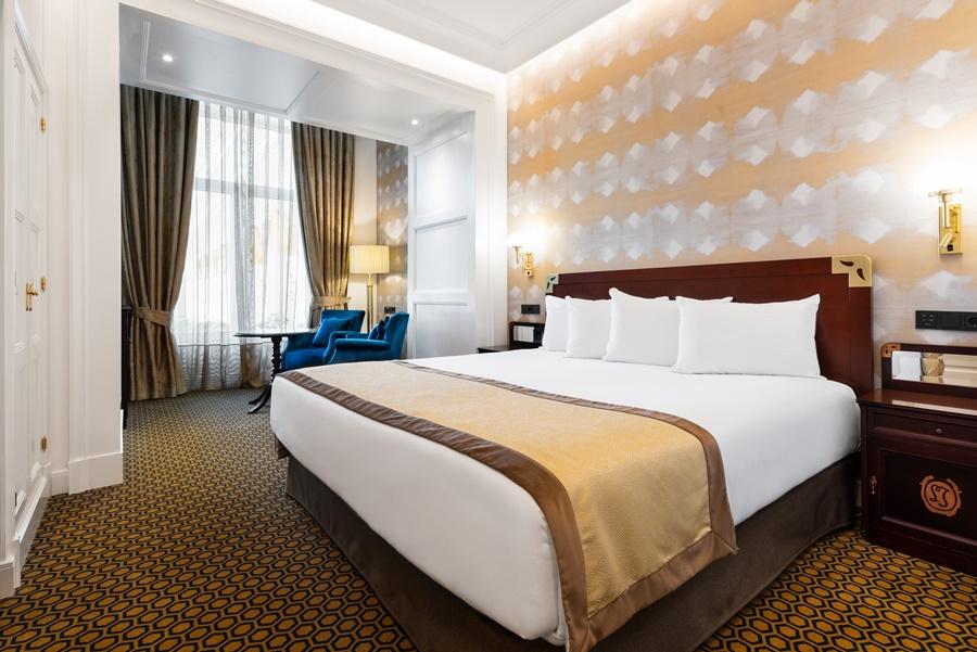 EUROSTARS GRAN HOTEL LA TOJA