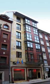 HOTEL CONFORT - Hotel cerca del Santa María del Naranco