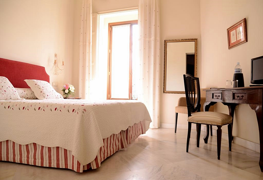 Hotel Domus Selecta Casa Grande