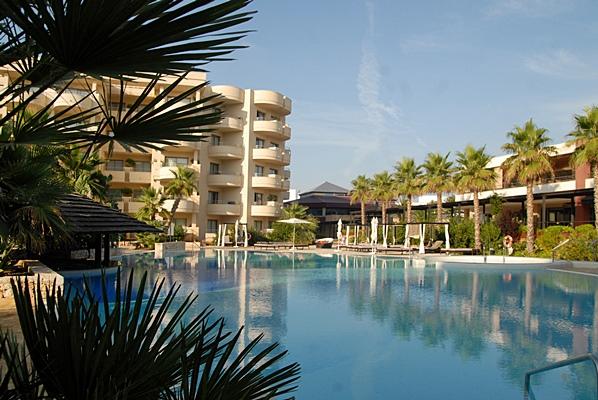 Fotos del hotel - PROTUR BIOMAR GRAN HOTEL SPA