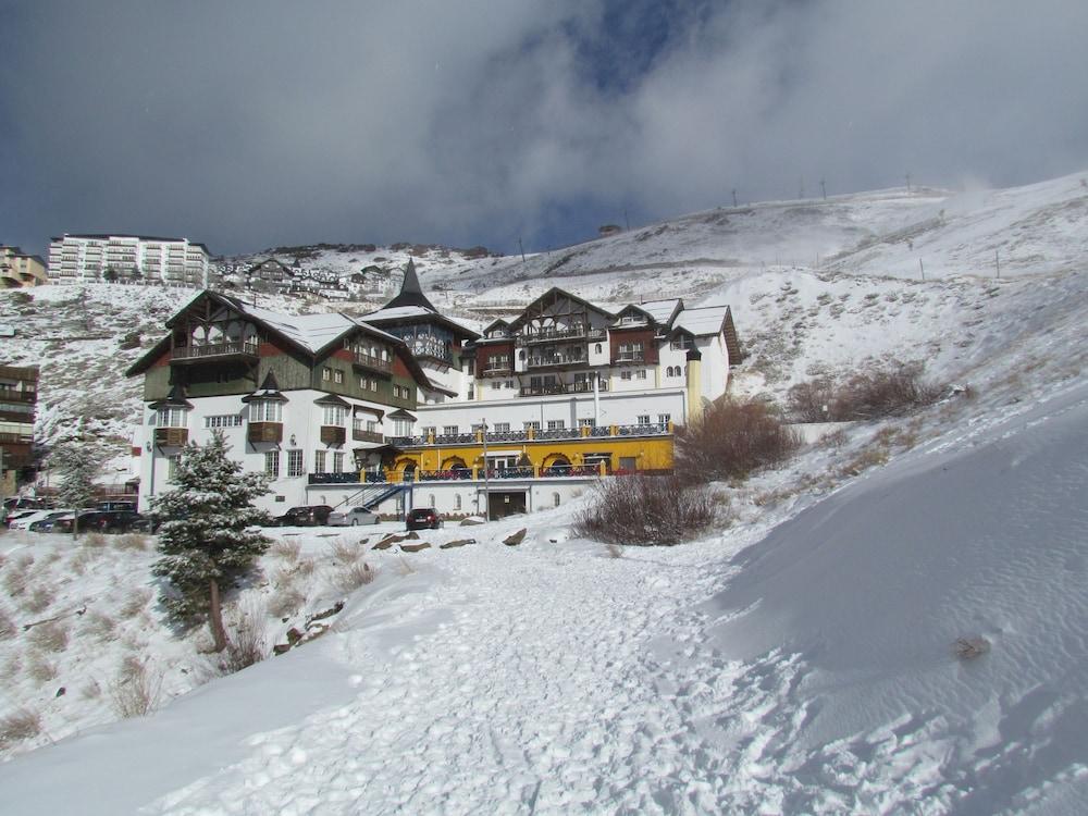 GHM MONACHIL - Hotel cerca del Comarca de las Alpujarras