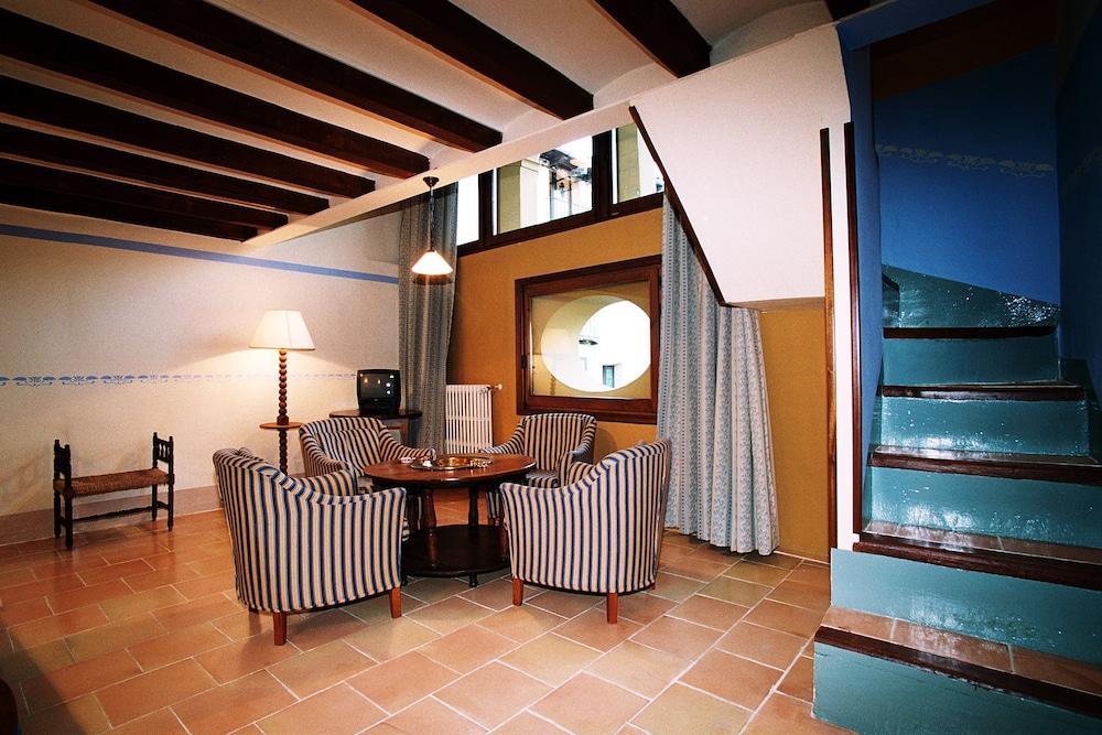 Fotos del hotel - DOMUS SELECTA HOSPEDERIA MESON DE LA DOLORES