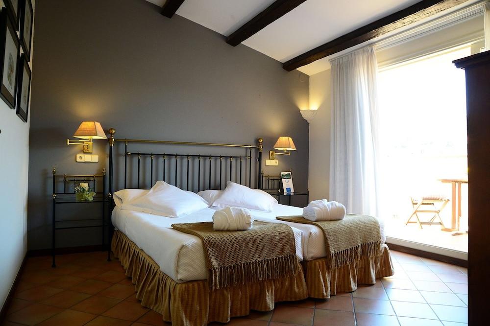 Hotel Termes La Garriga