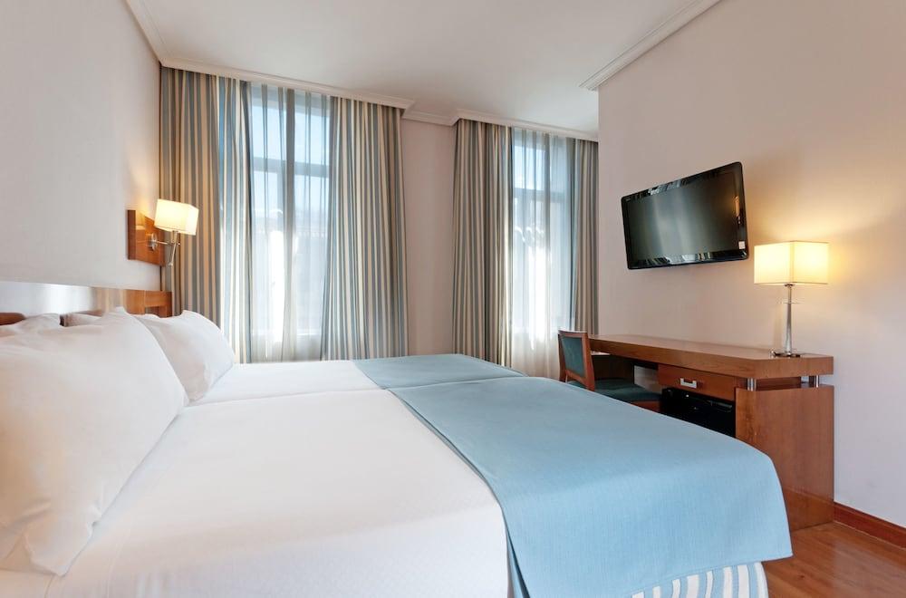 TRYP MADRID ATOCHA HOTEL - Hotel cerca del Jardín Botánico