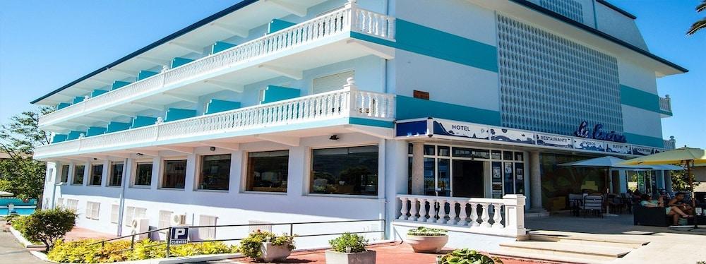 LA ENCINA - Hotel cerca del Playa de Berria
