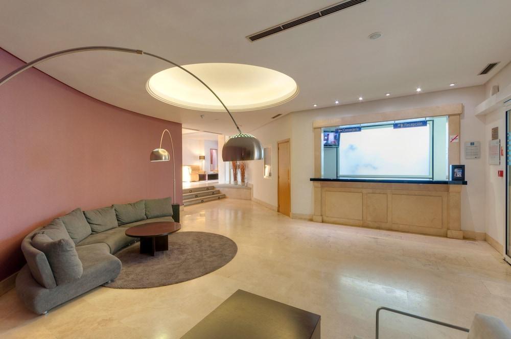 TRYP MADRID GETAFE LOS ANGELES HOTEL - Hotel cerca del Universidad Carlos III