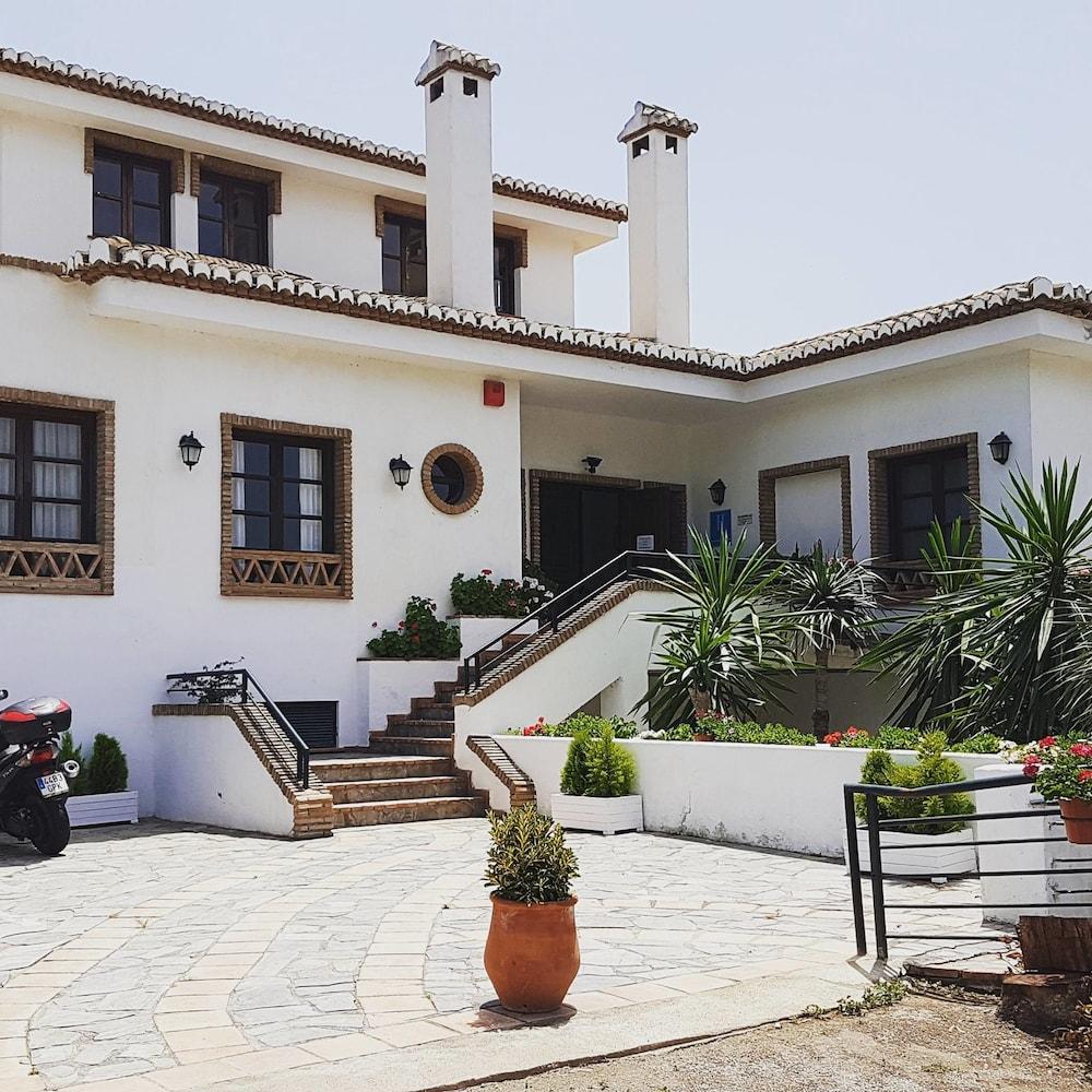 TARAY BOTANICO - Hotel cerca del Comarca de las Alpujarras