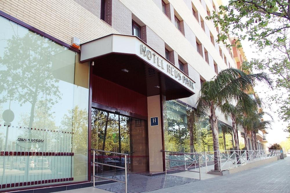 HOTEL REUS PARK - Hotel cerca del Aeropuerto de Reus