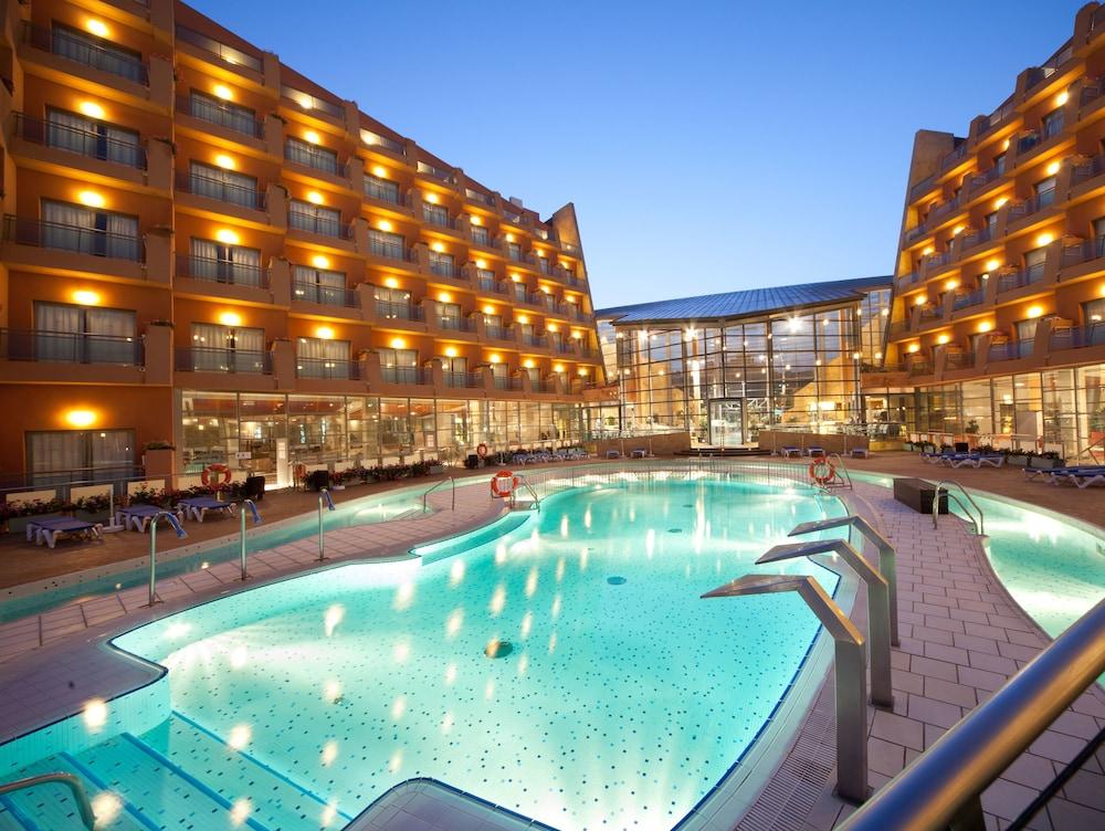 HOTEL AND SPA PROTUR ROQUETAS - Hotel cerca del Club de Golf Playa Serena