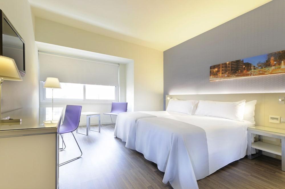 TRYP MADRID CHAMBERI HOTEL - Hotel cerca del Sala Berlanga