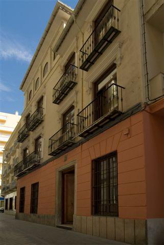 HUSA ANACAPRI - Hotel cerca del Estadio de Los Cármenes