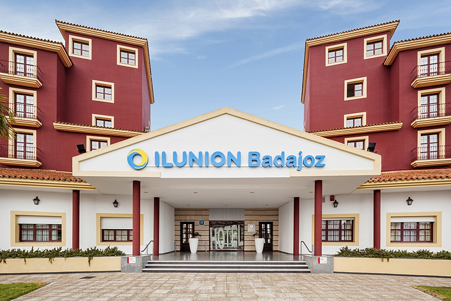 Fotos del hotel - ILUNION GOLF BADAJOZ