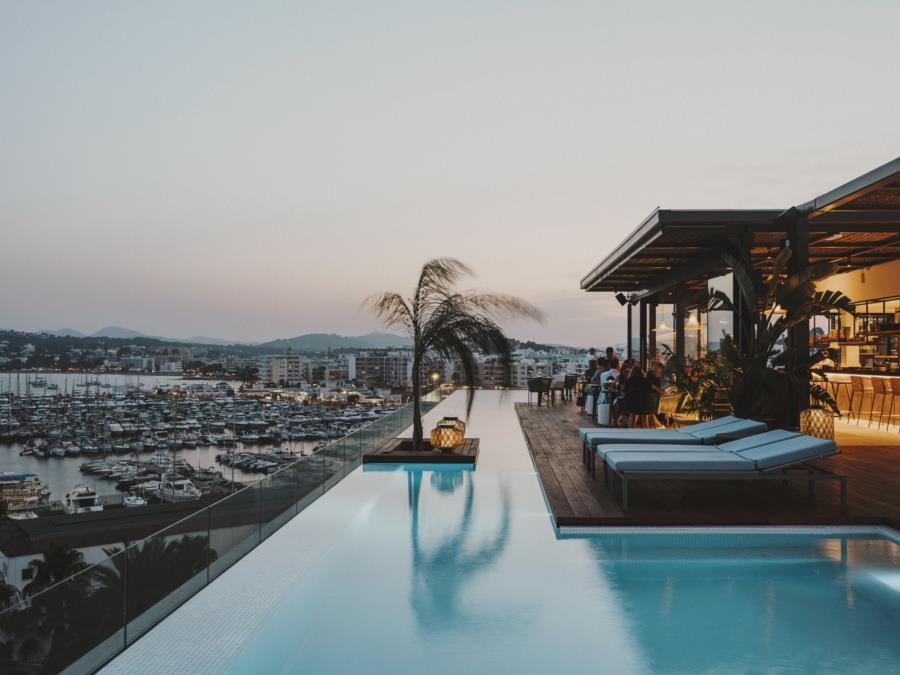 Hotel AGUAS DE IBIZA GRAND LUXE HOTEL