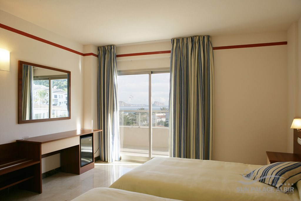 Fotos del hotel - SUN PALACE ALBIR AND SPA