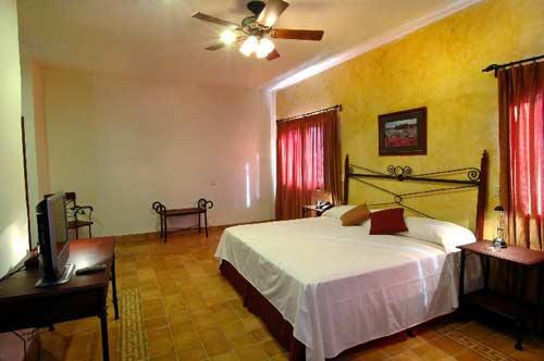Dormir en Hotel Dario en Granada