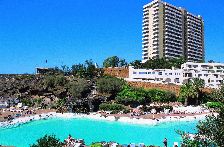 FIESTA HOTEL PARAISO FLORAL