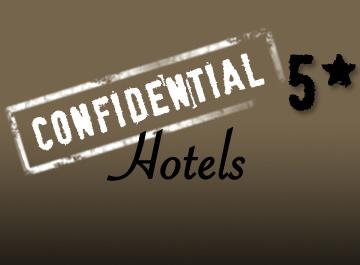 5* CONFIDENTIAL - Hotel cerca del Bar L'Ametller