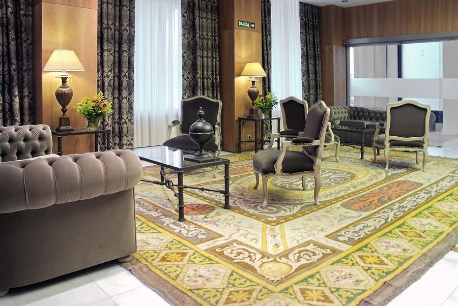 Fotos del hotel - GRAN HOTEL LA PERLA