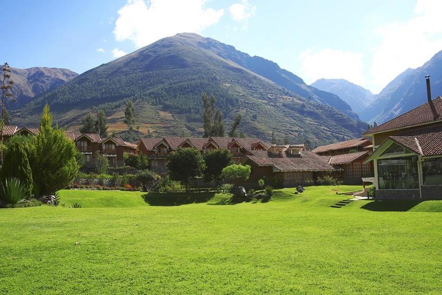 Hotel Casa Andina Premium Valle Sagrado