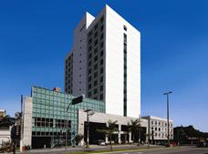 Hotel Four Towers en Vitória