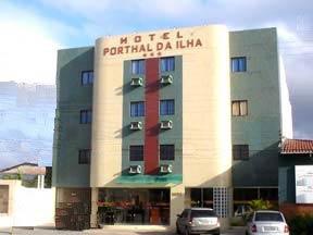 HotelPorthal Da Ilha