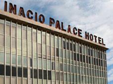 HotelInacio Palace