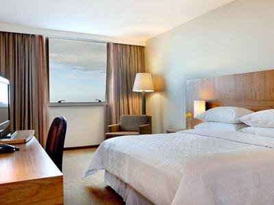 Hotel Radisson Vitória - Atlantica en Vitória