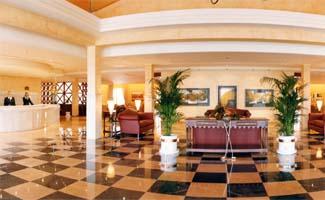 HESPERIA ALICANTE GOLF -SPA - Hotel cerca del Cabo de las Huertas
