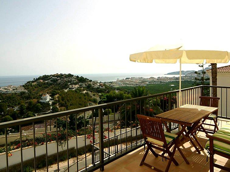LAS FUENTES - Hotel cerca del Costa Tropical