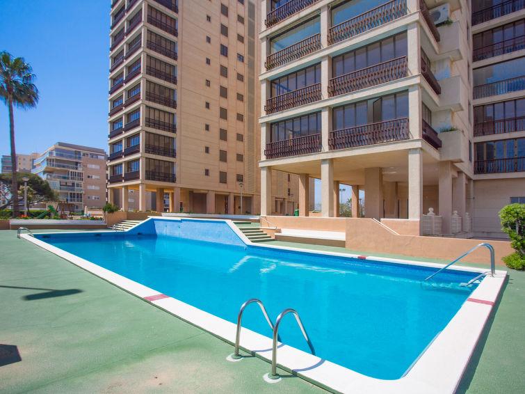 EDIFICIO PLAYAMAR II - Hotel cerca del NOU ESTADI MUNICIPAL CASTALIA
