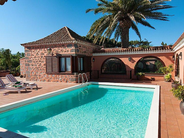 VILLA IN BANDAMA - Hotel cerca del Aeropuerto de Gran Canaria Las Palmas