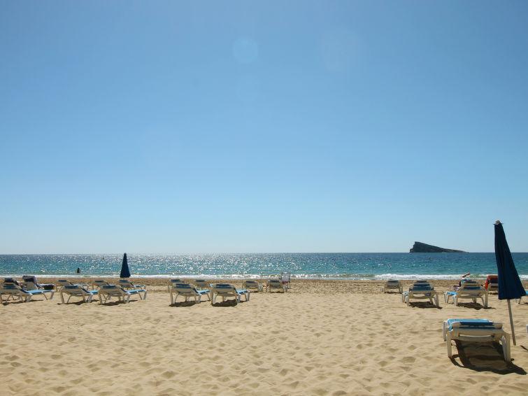 PALMERAS PLAYA LEVANTE FIRST LINE - Hotel cerca del Playa de Levante de Benidorm