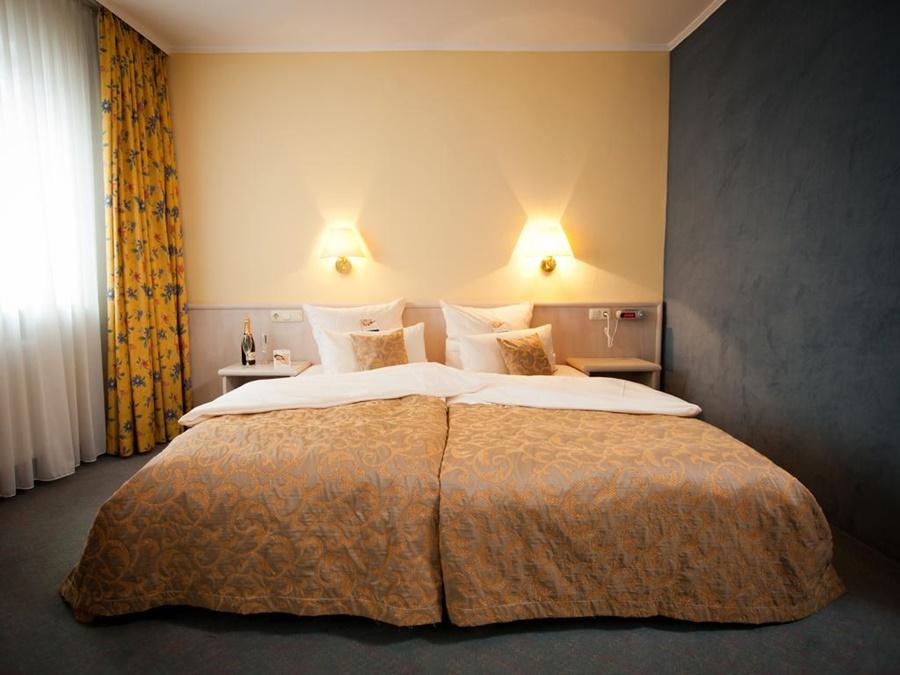 Hoteltraube Rudesheim