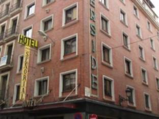 SENORIAL - Hotel cerca del Artecine XXI