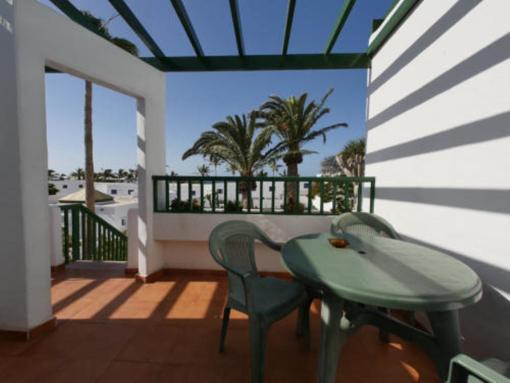 TROPICANA APARTAMENTOS - Hotel cerca del Lanzarote Golf