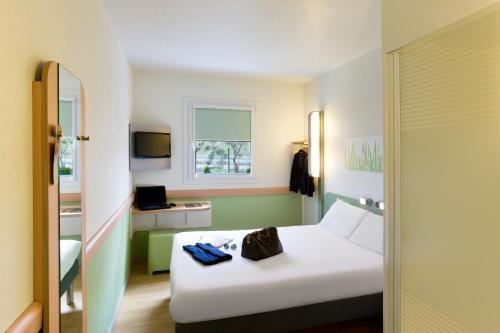 IBIS BUDGET MADRID VALLECAS - Hotel cerca del Faunia