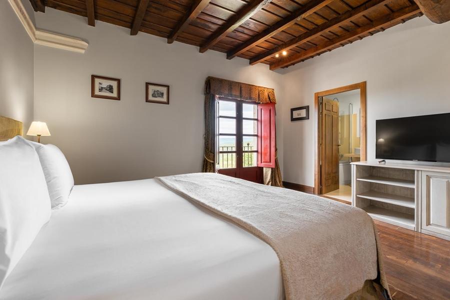 Fotos del hotel - EUROSTARS PAZO DE SOBER