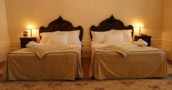 Oferta en Hotel Pousada De Braga-Sao Vicente en Braga (Portugal)