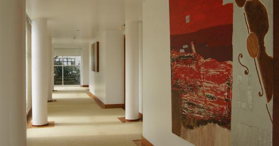 Oferta en Hotel Pousada De Braga-Sao Vicente en Braga