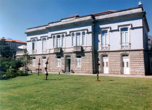 Oferta en Hotel Pousada De Braga-Sao Vicente